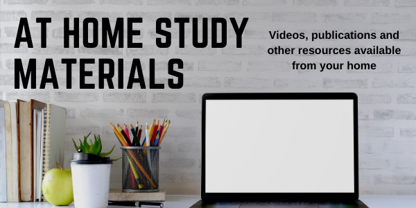 MSU PEP has numerous publications, videos and other training materials for you to view online.