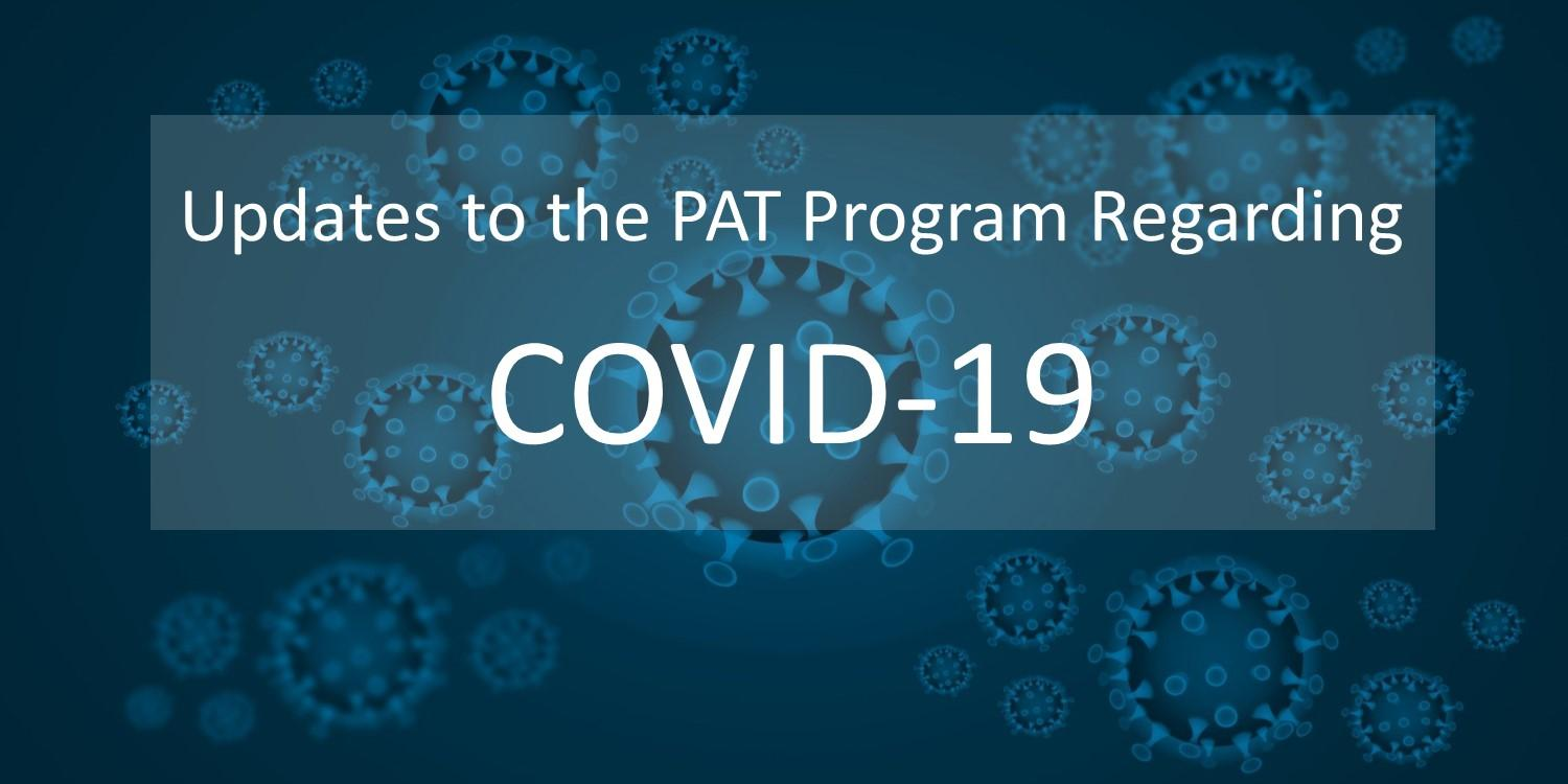 Some changes have been made to MSU PEP events a programming due to the COVID-19 outbreak. Click for up-to-date information on our program.