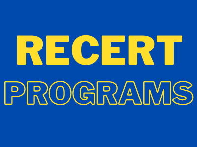 Statewide recertification trainings