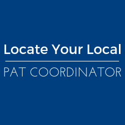 Locate your Local PAT Coordinator